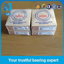 NSK 45TAC75BSUC10PN7B High Precision Angular Contact Ball Bearing