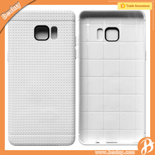 2016 Honeycomb TPU Back Case Cover For Samsung Galaxy Note 7