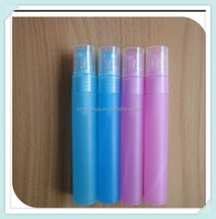 China supplier best sell 20ml plastic atomizer for perfume
