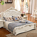 luxurious classic furniture bedroom bed