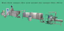 240-260kg/h baby formula food processing line /machine/machinery