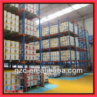 Warehouse Cargo Food Cold Storage Logistics