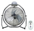 18'' ELECTRIC POWERFUL METAL FLOOR FAN WITH REMOTE CONTROL MADE IN CHINA