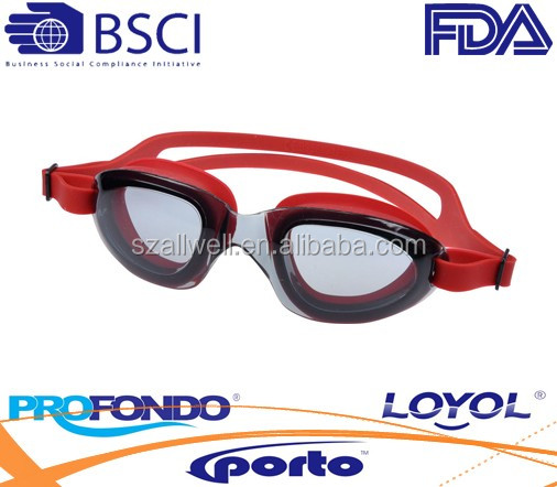 Adult one piece lens training Goggle - G8035
