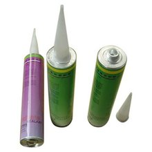 310ml aluminum tube windshield Polyurethane Sealant