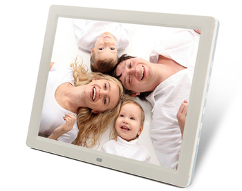 7 Inch wholesale programmable digital photo frame