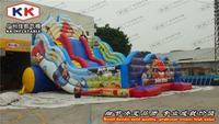 Inflatable bird slide / Inflatable bird slide game / inflatable playground sliding