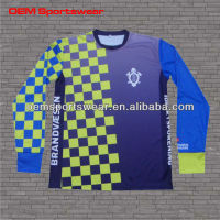 100 polyester sublimation motorbike racing suit