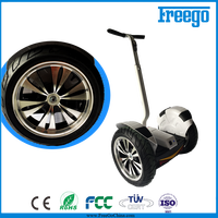 China Hot Off-Road Electric Chariot X3/Self Balancing Electric Scooter