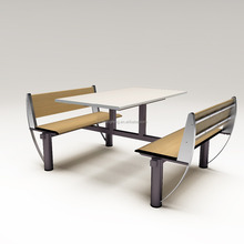 cheap canteen use restaurant dining tables and chairs