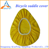 PVC Bicycle Seat Covers good for promotion bike saddle cover alibaba china