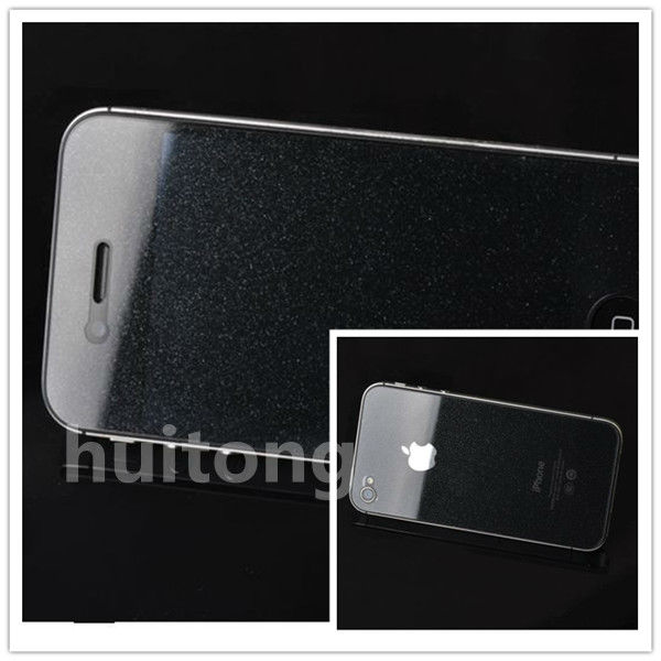 mobile phone full body screen protector/screen guard