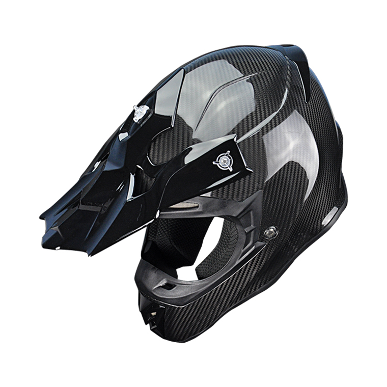 New Fashion Luxury Motorcycle Adventure Spare Parts Helmet Protect the Head