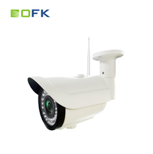 H.264 P2P 2.0MP Wi fi no need Router 4X optical zoom Wireless Wifi IP camera With SDK memory card