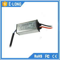 ip67 CE approve 230v to 12v ac dc led transformer 50w