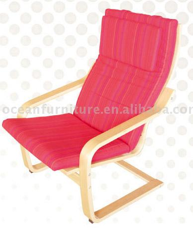 Bentwood Relax Chair