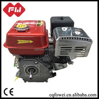 gasoline direct injection, gas engine, compression ignition engine