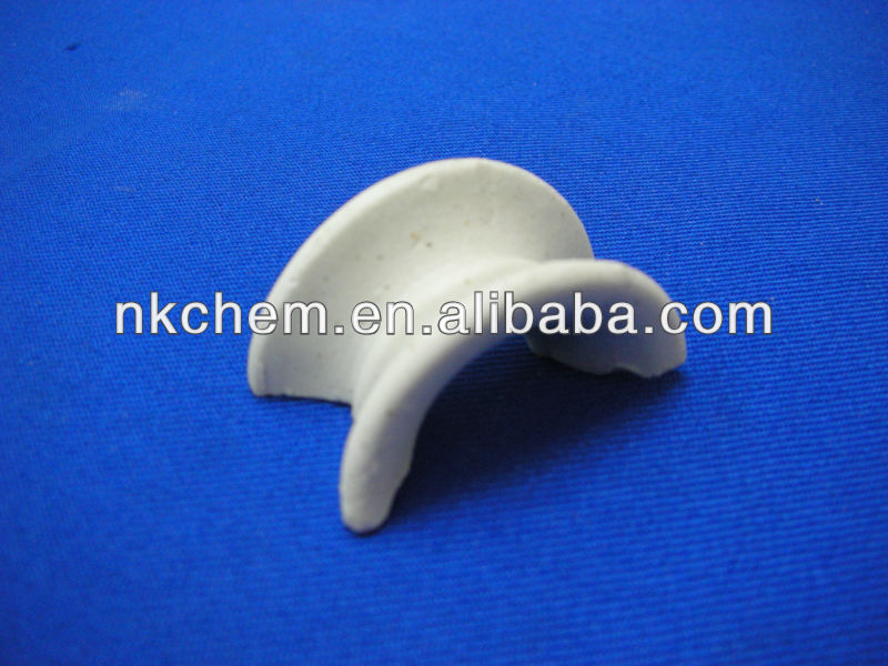 Ceramic saddles(intalox)