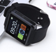2017 wholesale U8 bluetooth smart watch for kids with sim card and wifi