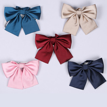 Japanese School Uniform Accessories Bow Tie