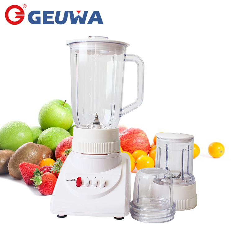 2016 new arrival meat food processor blender national food mixing machine KD308A