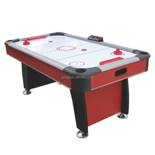 Interactive adult game hot sale air hockey game tables