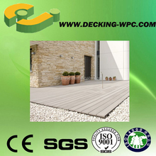 Removable UV Resistant plastic wood for decks for swimming pool
