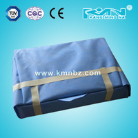 medical consumables supplies,crepe wrap paper