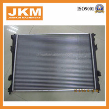 OEM excavator radiator DH150-7 DH220-5 DH220-7 DH225-7 aluminum oil element Air Cooler/After Cooler for sale