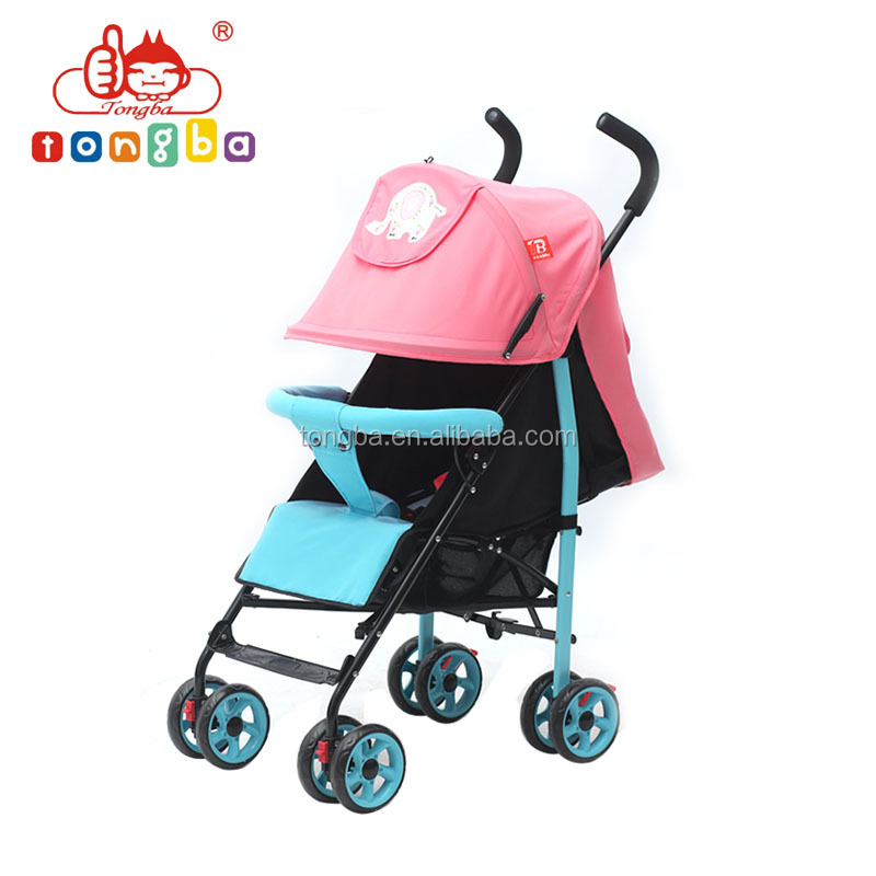 baby stroller china supplier baby stroller with carry cot and soft seat E210