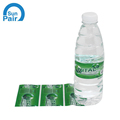 Adhesive Dishwashing Liquid Stickers Labels for Plastic Bottles