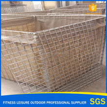 Pallet Hesco Barrier for army use