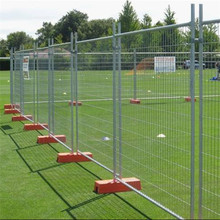 cheap playground fence temporary fence panel