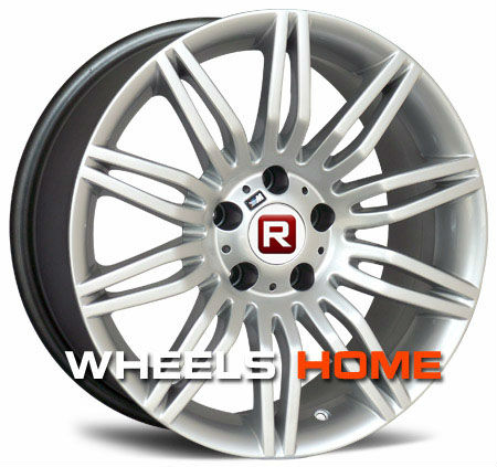 M5 Alloy wheels for BMW replica