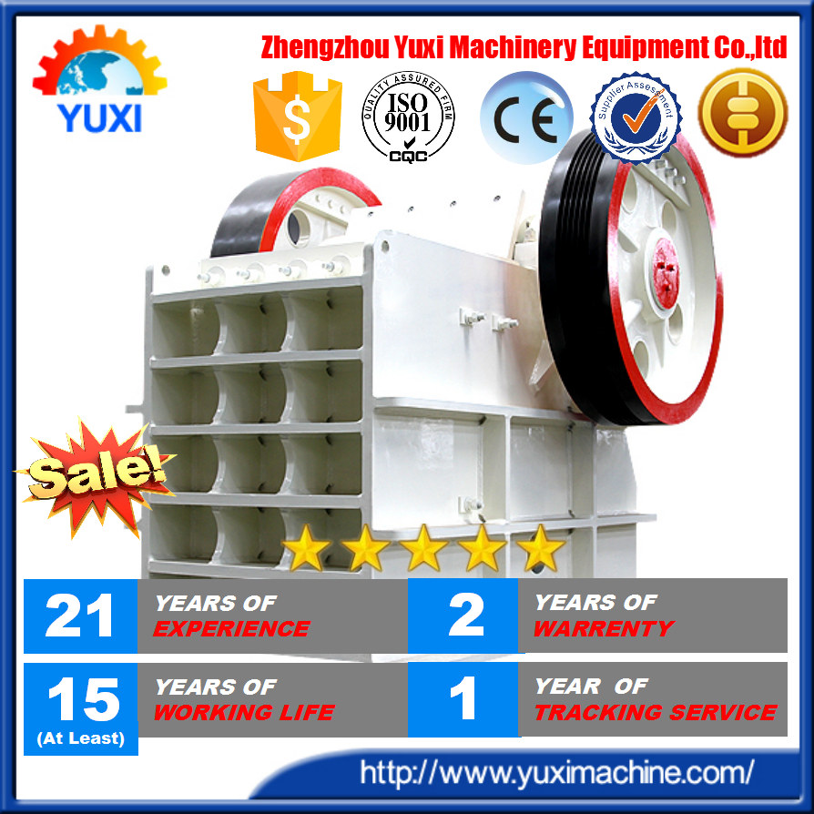 Pe250*400 Jaw Crusher 1-20t/h Diesel Engine Portable Crushers Small Stone Mobile Crusher Hammer
