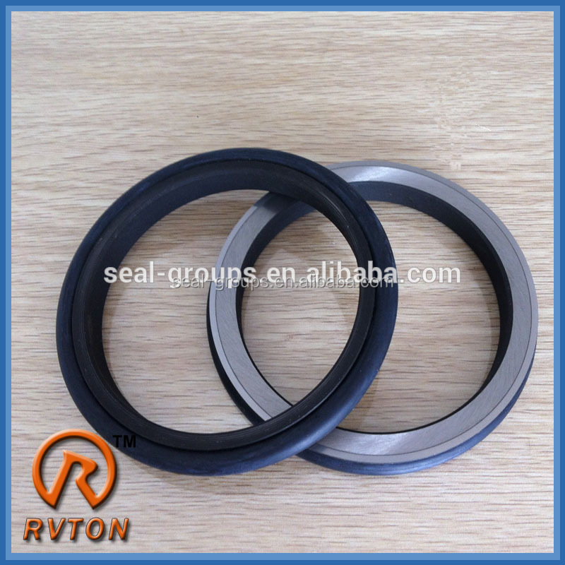 <strong>O</strong> rings Metal Face Seal, Heavy Duty Truck Parts ES-95