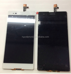 For Sony Xperia T2 Ultra D5322 D5303 D5306 XM50h LCD Display Touch Screen Digitizer Assembly