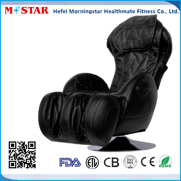 Popular Electric Multi-Position Reclining Massage Chair Sex Chair (RT-B01)