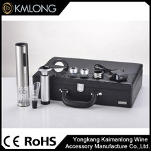 electric opener wine accessories Wine gift sets