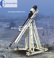 Hydraulic Mining Rock Drilling Rig for Sale
