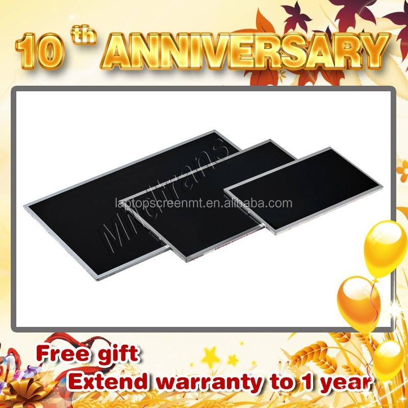 100% original Laptop LCD screen N134B6 L02 cheap laptop screens