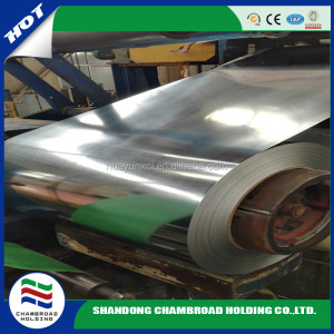 HOT SALES!!Hot Dipped Full Hard Galvanized Steel Coil/Sheet/Roll GI For Corrugated Roofing Sheet and Prepainted Color steel coil