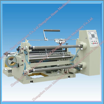 roll to sheet machine