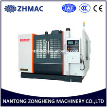 China 3 axis 4 axis 5 axis Vertical Machining Center VMC1270 CNC Milling Machine