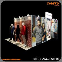 Factory Price Used Trade Show Booth For Exhibition