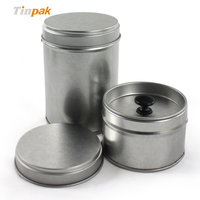 food tin can manufacturer, double lids can