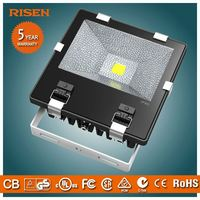UL SAA TUV CE 50W~280W Floodlights,Bridgelux LED,pixel pitch 6mm outdoor led display