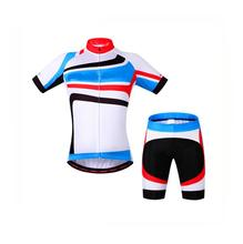 Top Quality Sublimation Printing Cycling Jersey Bicycle Wear