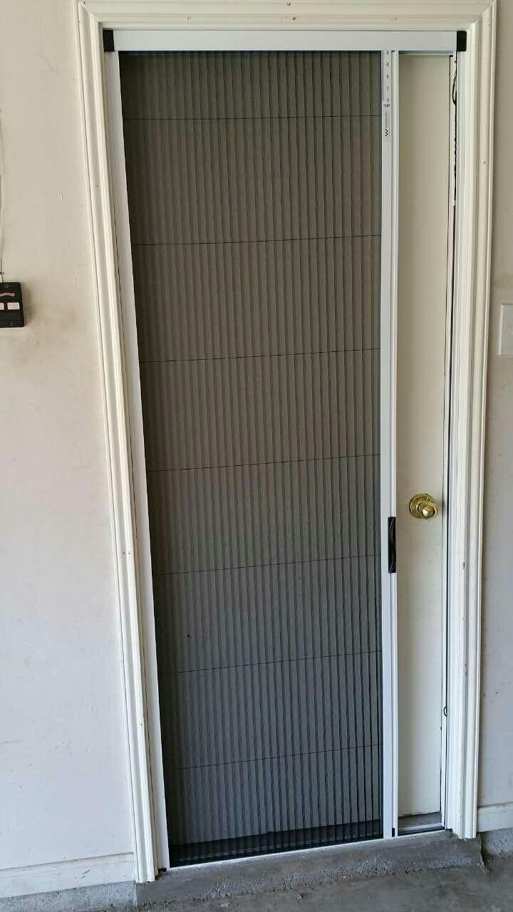 Mesmerizing Pleated Folding Door Ideas - Best interior design ...