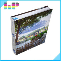 professional thick hardcover book printing 2016